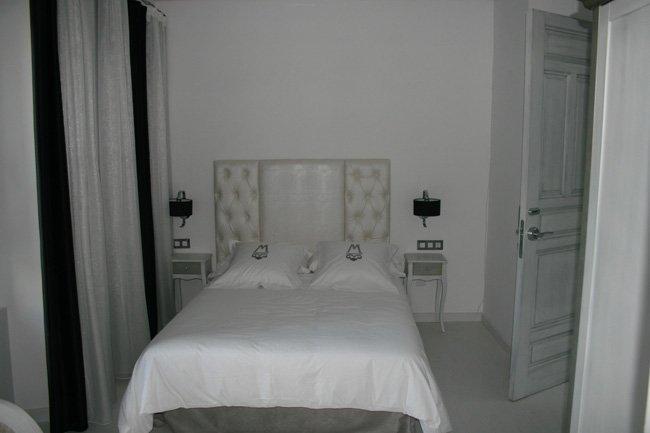 Decoración de hoteles-la casa del médico