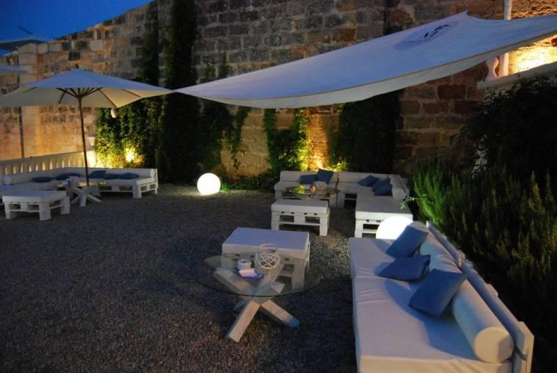 muebles pchill out para decoracin de terrazas - Terrazas Chill Out