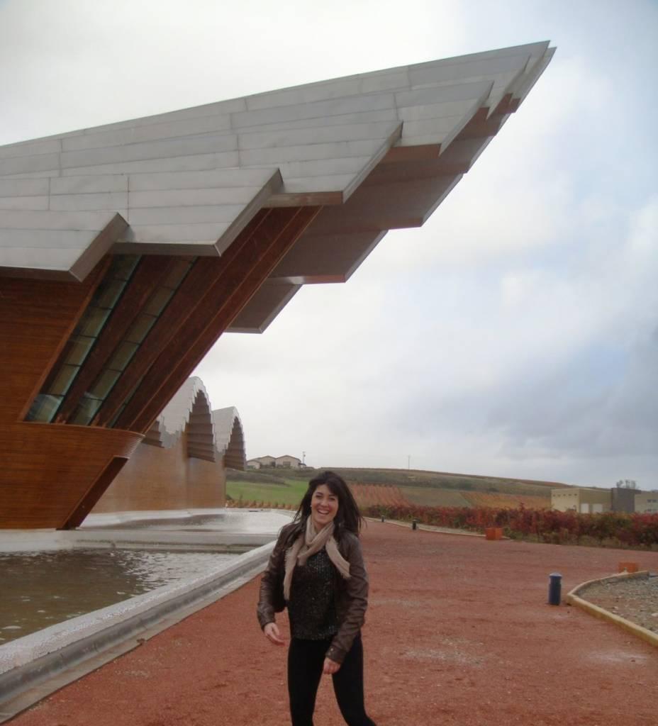 Carolina Sánchez, interiorista y autora del blog Comodoos Interiores