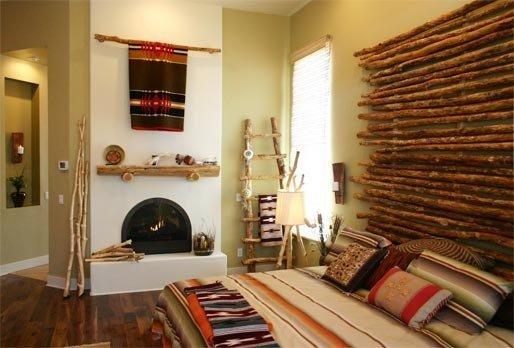 Chimeneas para decoraci n chill out lounge for Decoracion de casas balinesas