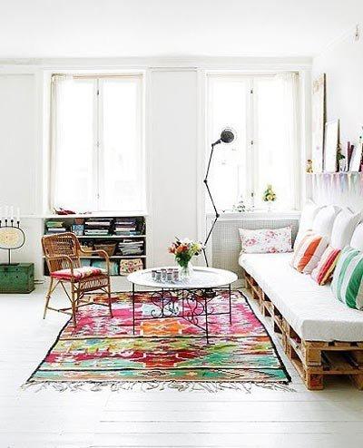 Ambientes chill out en interiores blog fiaka - Decoracion chill out interiores ...