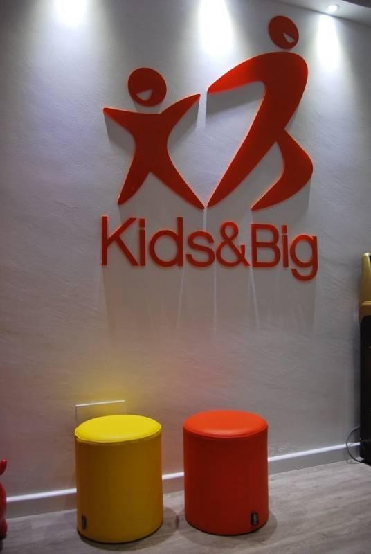 Puff Fiaka Ambient en KidsandBig