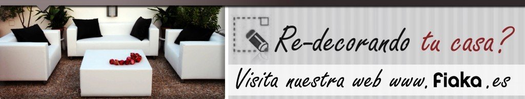 Muebles Chill Out venta online