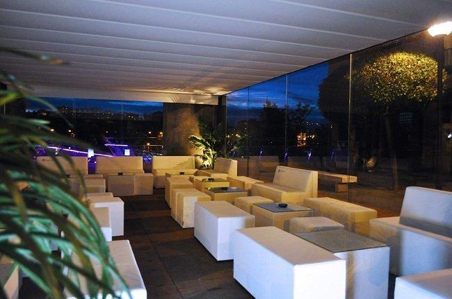 Una terraza chill out a orillas del pisuerga - Terraza chill out ...