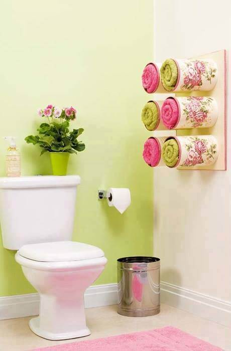 decoración low cost