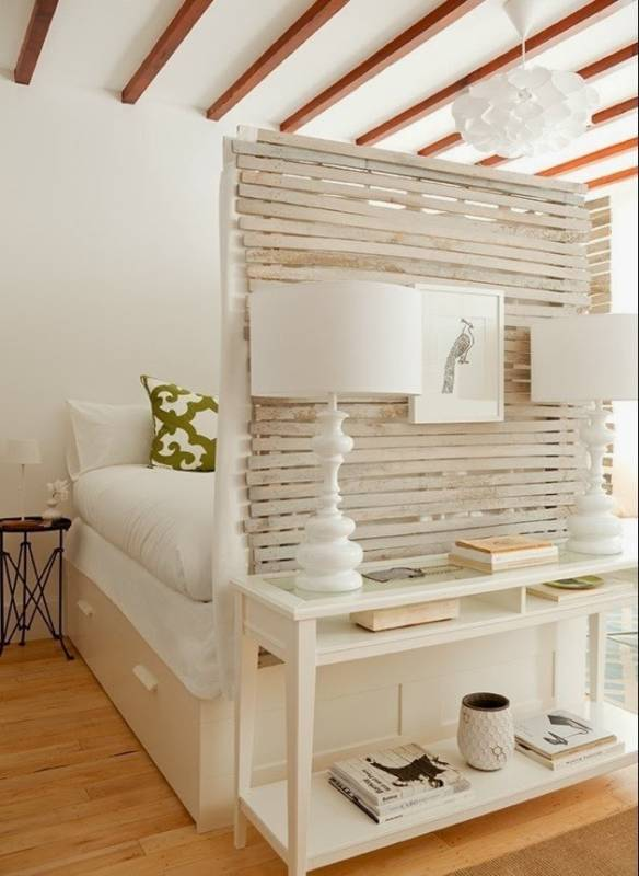 Ideas para aprovechar espacios peque os blog fiaka - Como aprovechar espacios pequenos ...