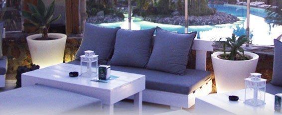 colchonetas a medida para sofas de palets