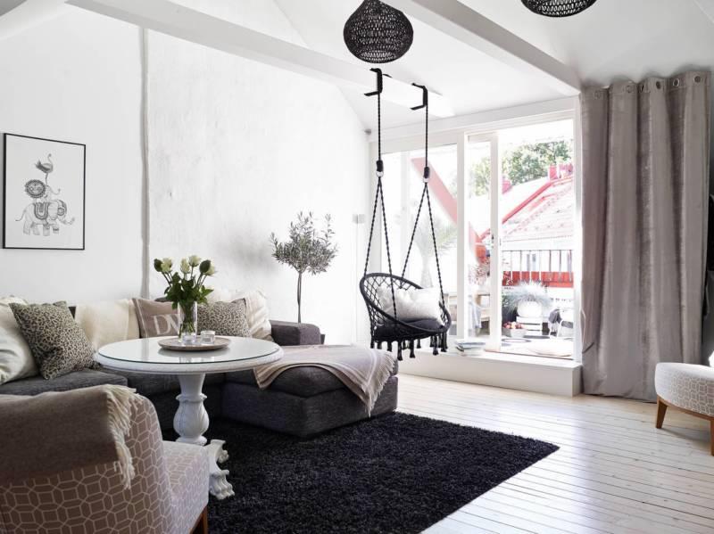 10 ideas para dise ar un sal n sorprendente blog fiaka - Disenar un salon ...
