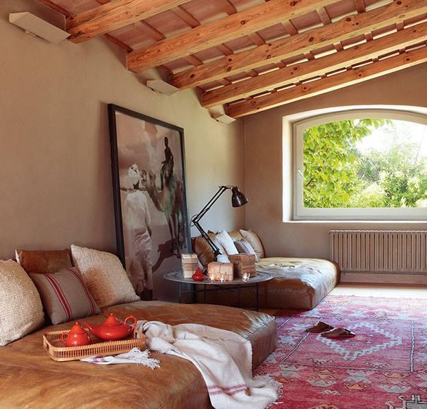 Consejos para elegir sof para tu chill out blog fiaka - Decoracion chill out interiores ...