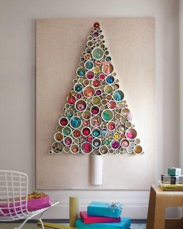 decoracion navidad low cost