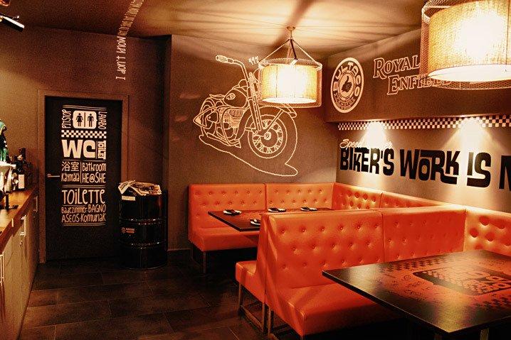Claves para decorar un local vintage i blog fiaka - Decoracion muebles vintage ...