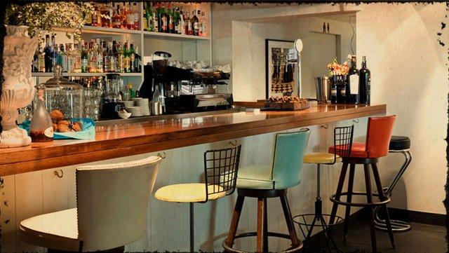 Claves para decorar un local vintage i - Decoraciones de bares ...