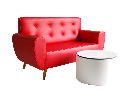 Sofá Vintage de Fiaka