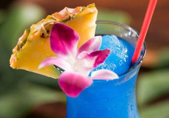 blue hawai 1