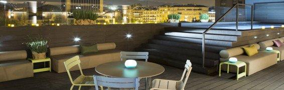 hotel gallery-panoraica