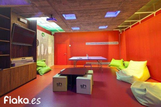 urbany hostel2