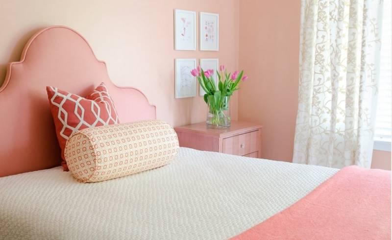 Cabeceros tapizados Tendencia en el dormitorio