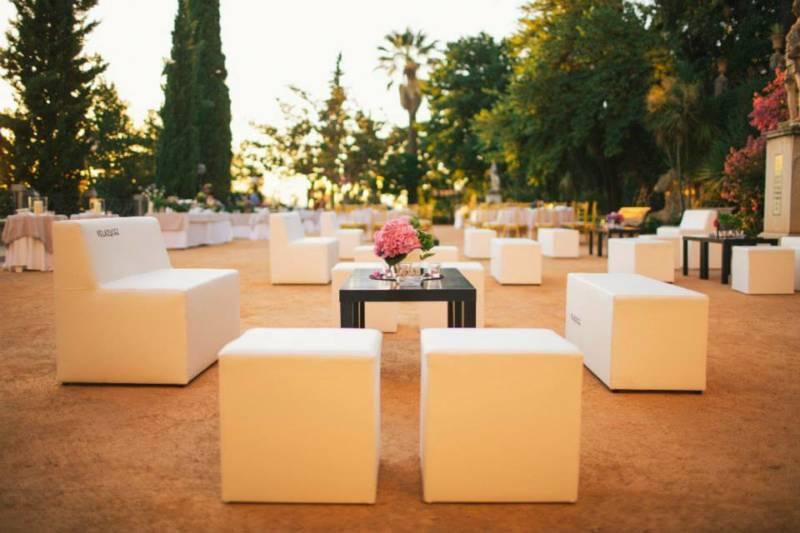 Eventos de verano mobiliario y decoracion for Mobiliario y decoracion