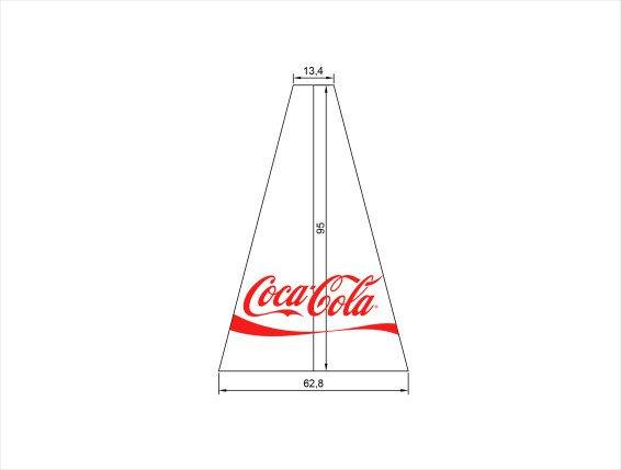 Portaesquís - CocaCola - Fiaka.es