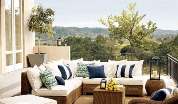 Trucos y consejos decorar terraza en verano blog fiaka for Decoracion hogar blog