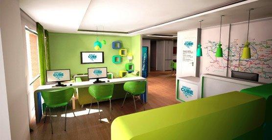 Hostel DreamCube - Barcelona