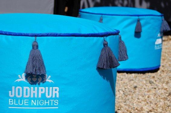 Puff Redondo Soft 60/30 - Fiaka.es para Jodhpur