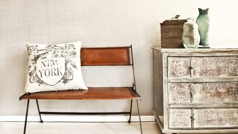 Ideas para decorar con bancos - Bancas de madera para comedor ...