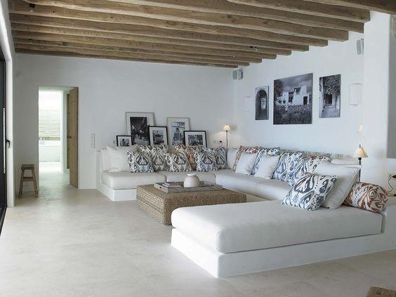Destino Ibiza. Decoración y Arquitectura.