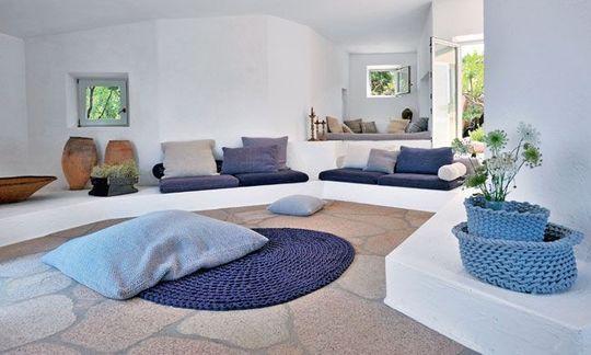 Destino ibiza decoraci n y arquitectura - Decoracion chill out interiores ...