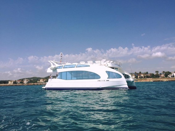 VIP BOAT EXCELLENCE SITGES