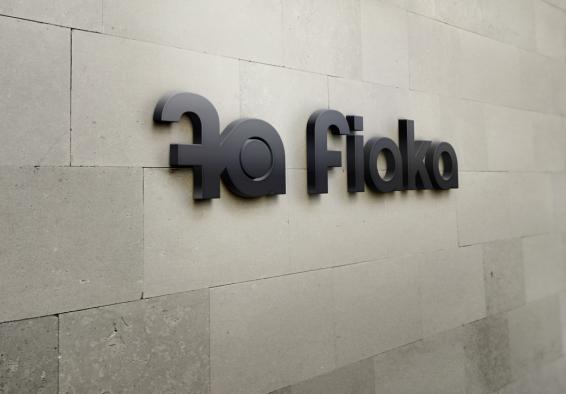 Letras corporativas - Vía Fiaka.es