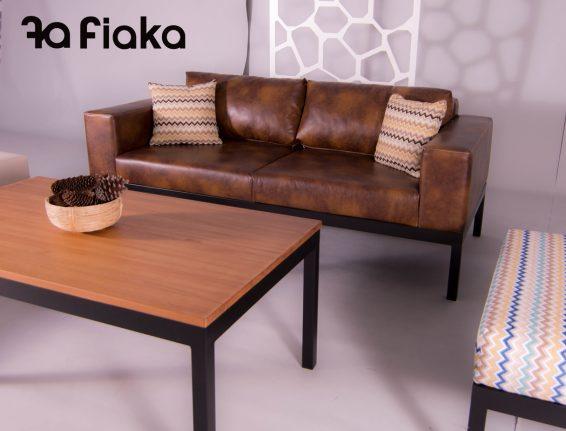 Sofá Niza - Nueva Colección de Fiaka.es