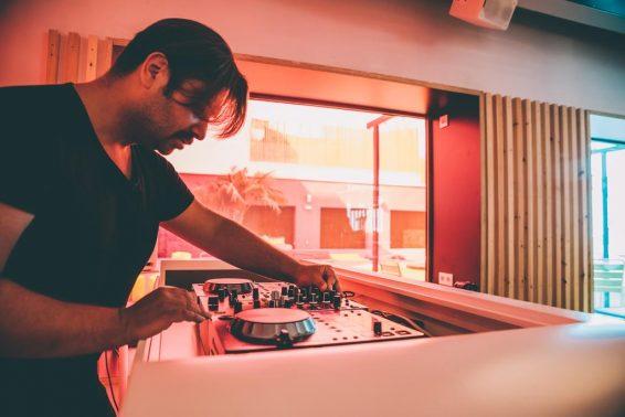 Amistat Hostel Ibiza