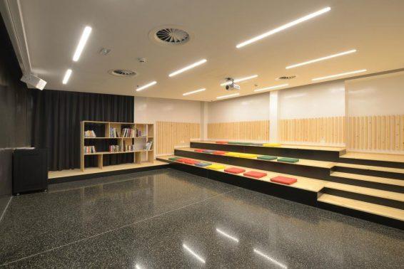 Amistat Hostel Ibiza - Mobiliario contract de fiaka.es