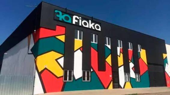 Mobiliario de calidad - Fiaka Ambient