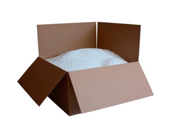 Caja de Relleno para Puffs de Fiaka