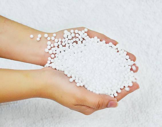 Perlas para Relleno de Puff