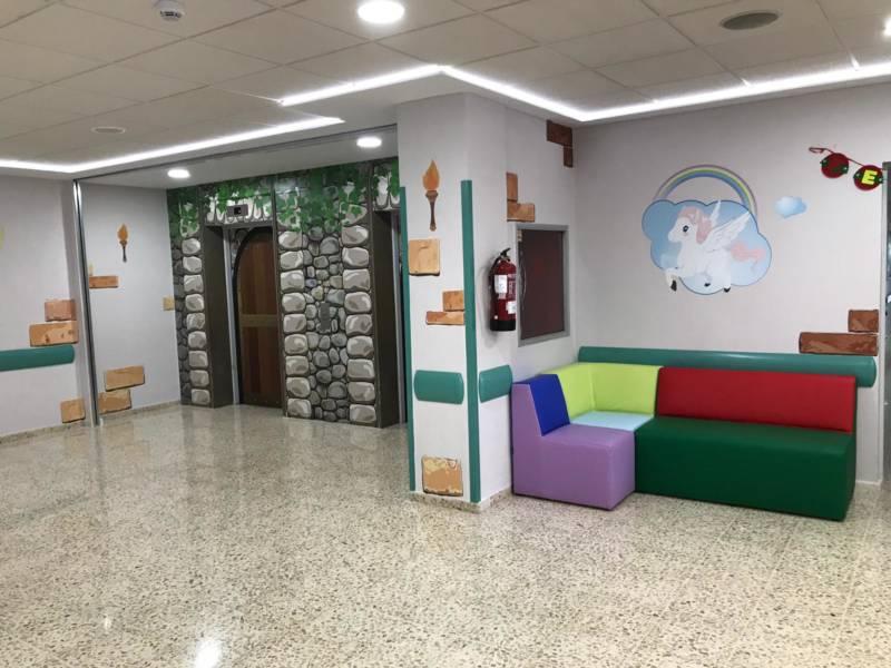 Muebles para Hospitales y Clínicas: Proyectos que curan