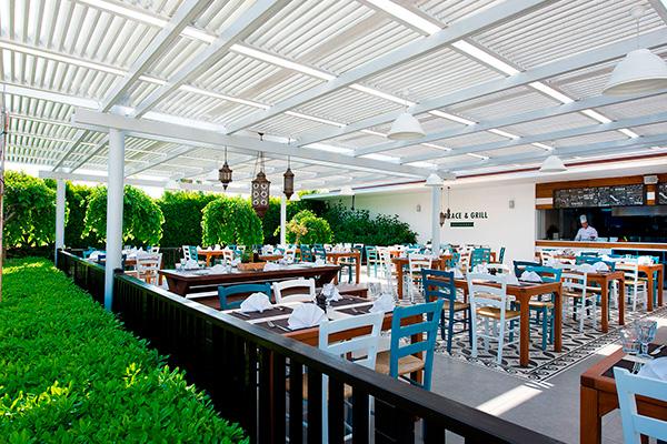 Consejos Decorar Y Renovar La Terraza De Restaurantes