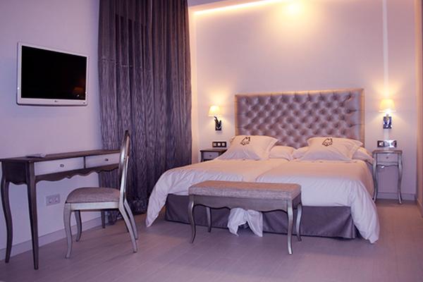 Habitaciones de hoteles - Ideas para decorar