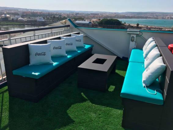 Mobiliario de Calidad - Muebles para exterior