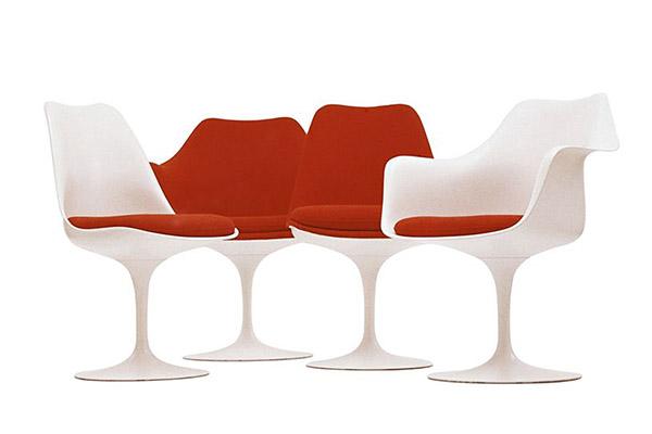 sillas y sofás de diseño