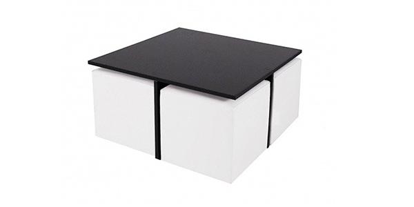 mesa quatro DM