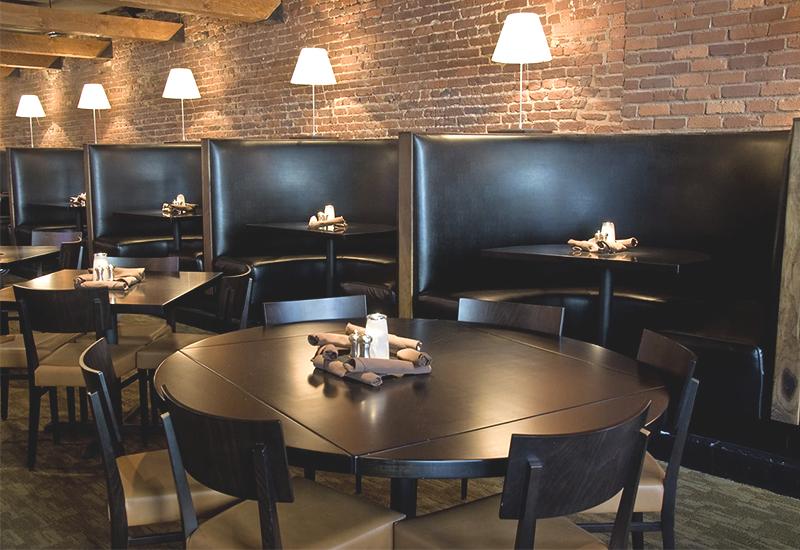 mobiliario para negocios y locales pequeños