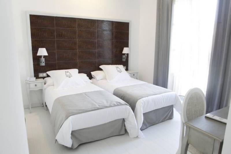 Top 5 habitacion hotel