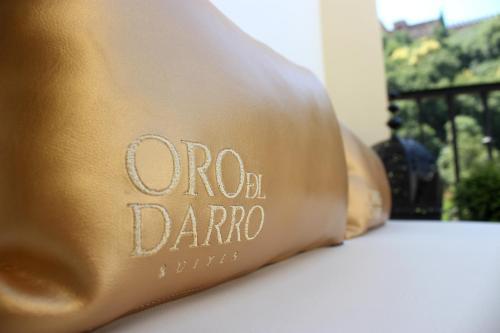 Oro del Darro Suites