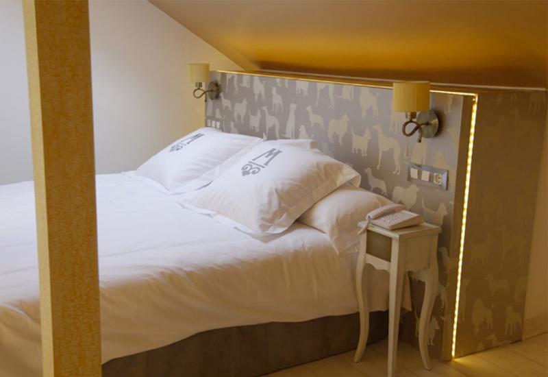 Cabeceros para camas de hotel: Todo lo que necesitas saber