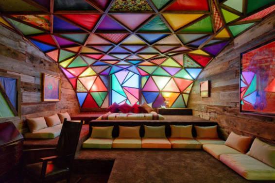top 5 de habitaciones de hotel Decoracion hotel contract
