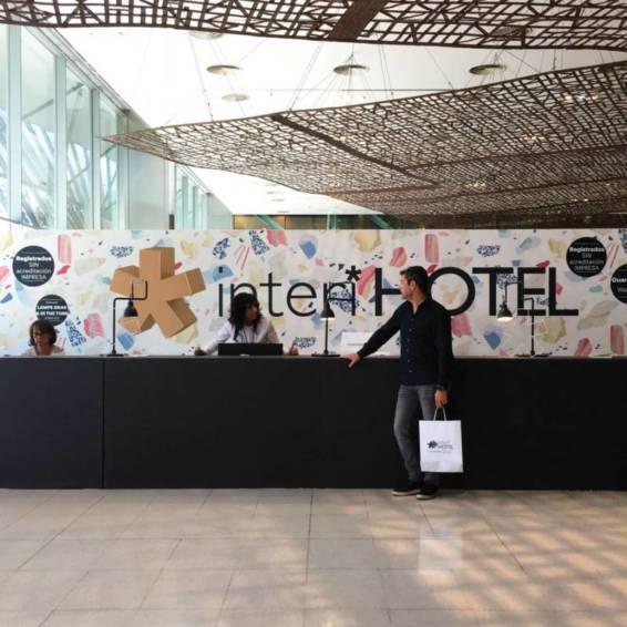 Fiaka Ambient en Interihotel: Feria internacional de interiorismo de hoteles
