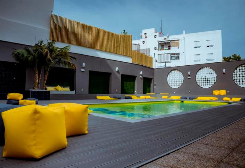 Colores para decorar un hotel de manera correcta